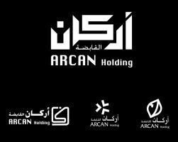 Arkan logo by Mash11