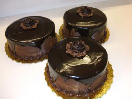 Chocolate Heaven by Nimhel