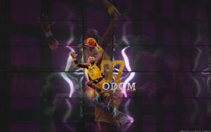 Lamar Odom by JayDiGG-It