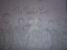 The Wonder Years by wc4r