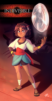 Indivisible! by NightHead