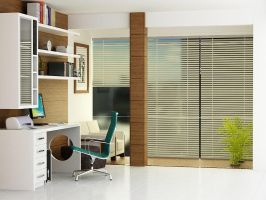 Home Office 02 by Lonshaft