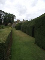 Sudeley Castle 51 by LadyxBoleyn