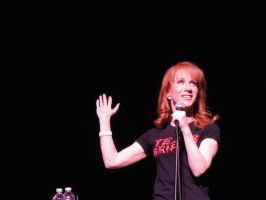 Kathy Griffin Photo 02 by Zekira