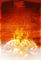 The Oath of Feanor by EvenstarArwen