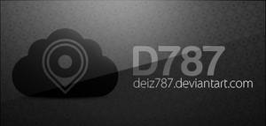 Another ID, now with new logo. by Deiz787