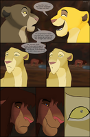 The Haunted Wing Page 7 by KoLioness