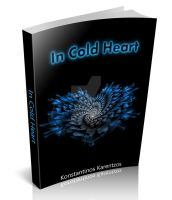 In Cold Heart [Book Cover] by CThersippos