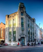 Bank of Ireland by kdiff3