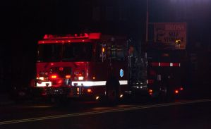 beverly shores engine 2511 I by wolvesone