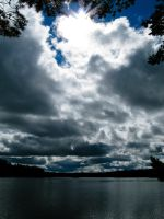 Cloudy Day by tyreso