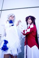 Pandora Hearts: Alice and Will of the Abyss by Millymeterz