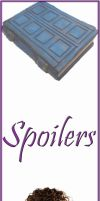 Spoilers bookmark by mage-luna