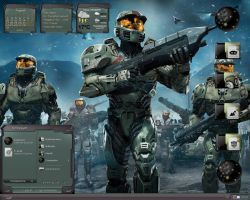 Halo Wars by Smokey41