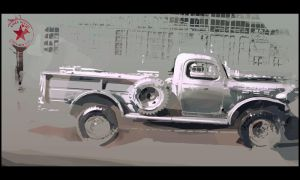 '51 Dodge RAM PowerWagon by airgee