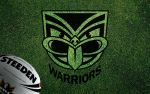 New Zealand Warriors by W00den-Sp00n