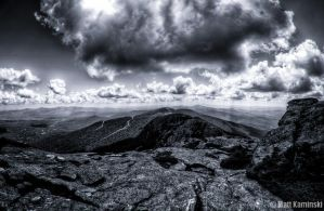 Mount Mansfield 2 by MJKam11