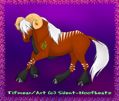 Tifmear by Silent-Hoofbeats