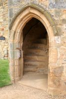 Stock - Battle Abbey 5 by GothicBohemianStock