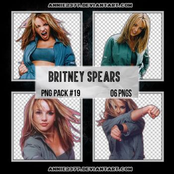 Britney Spears PNG Pack #19 by annie2377