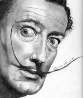Dali would have hated this by James-Gemmill