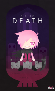 The New Death by JengaKino