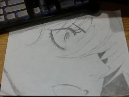 Speed drawing by nathan8789