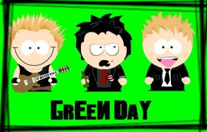 green day by illipe