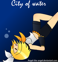 City of water by Angel-the-angel