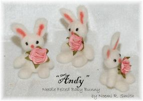 Andy Bunny by noe6