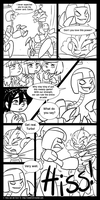 Cheaters Never Win - Page 27 by Genolover