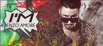 Enzo Amore Signature by ViceEmerald