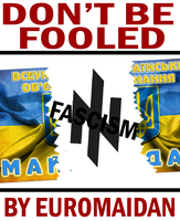 The Face of Euromaidan by Party9999999