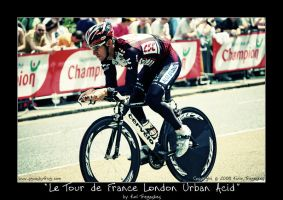 Le Tour de France London by koltregaskes