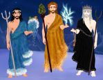 brothers of Godly Nobility by Eolewyn1010