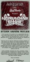 devidrules by Monumnas-Stock