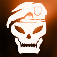 Original Black Ops MP Icon by floxx001