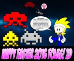 Holiday Special: Easter 8 by GamersIntel