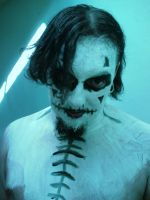 Corpse paint 5 by Andromidus-Stock