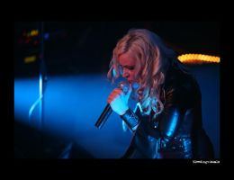 The Genitorturers -A- by bleedingvisuals