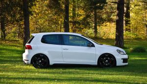 My GTI by Kenito83