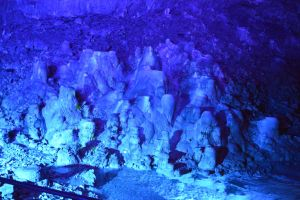Caves of Choranche in Vercors Massif 12 by A1Z2E3R