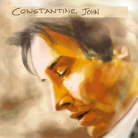 Constantine by kesi