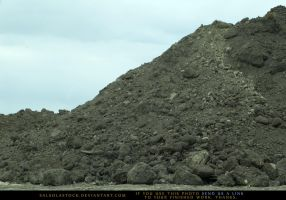 Dirt Pile 1 by SalsolaStock