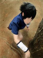 Sasuke Uchiha from Naruto by Smexy-Boy