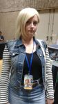 ConBrovo 2016 Android 18 by dalibabe91