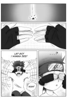 Three Heartbeats (page 22) by PRoachHeart-Sasuke