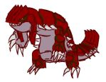 Groudon by sage-halo