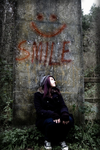 -Smile- by Taluns