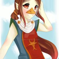 .:Medli:. by Kuro-Rey
